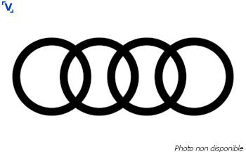 Audi A3 Sportback Strasbourg