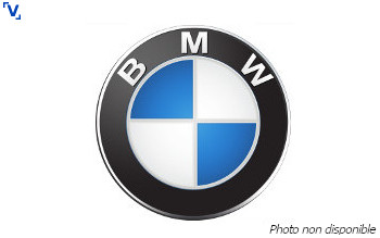 Bmw 320 Paris