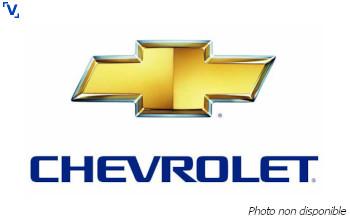 Chevrolet Spark Orgeval