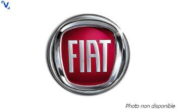 Fiat Panda Strasbourg
