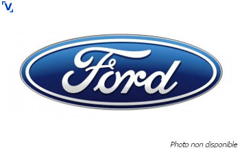 Ford Focus Haironville