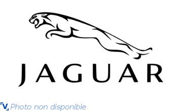 Jaguar X 300 Corps