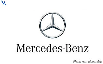 Mercedes Sprinter Saint-Herblain