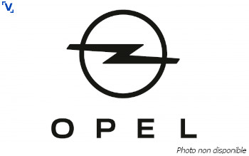 Opel Astra Paris