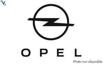 Opel Corsa Strasbourg