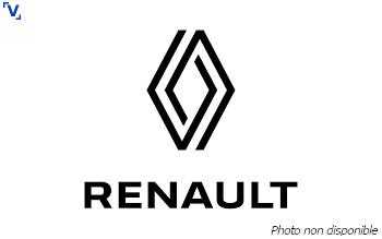 Renault Megane Tomblaine