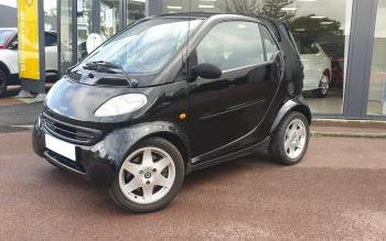 Smart Fortwo Coutances