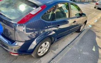 Ford Focus Orly
