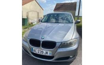 Bmw 320 Athis