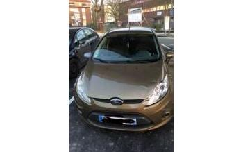 Ford Fiesta Lille