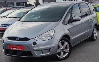Ford S MAX Rennes