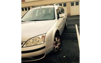 Ford Mondeo Tourcoing