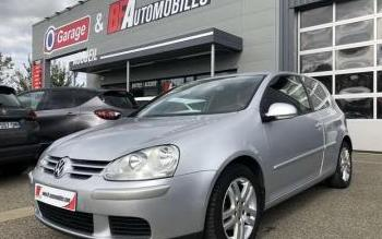 Volkswagen Golf Toulouse