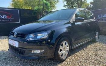 Volkswagen Polo Lille
