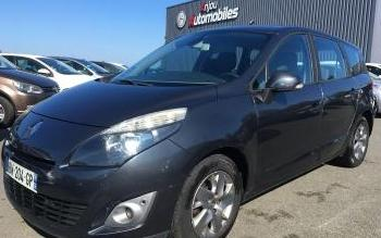 Renault Grand Scenic Angers
