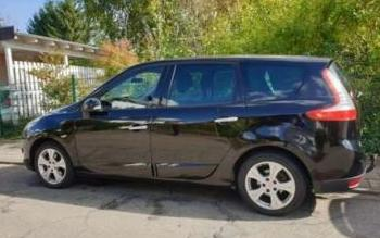 Renault Scenic Lille