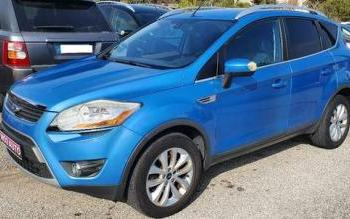Ford Kuga Martigues