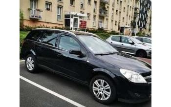 Opel Astra Cachan