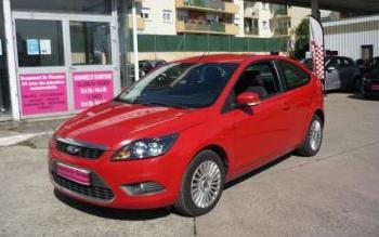 Ford Focus Toulouse