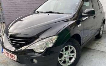 Ssangyong Actyon Lille