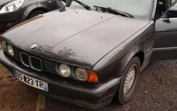 Bmw 525 Forges