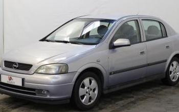 Opel Astra Anceaumeville