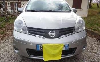 Nissan Note Aurillac