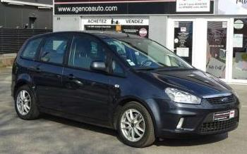 Ford Grand C-Max Audincourt