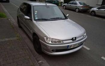 Peugeot 306 Tourcoing