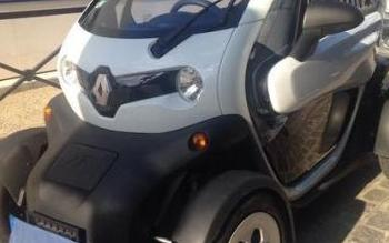 Renault twizy colombes