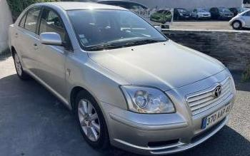 Toyota Avensis Angers