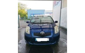 Toyota Yaris Colombes