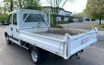 Iveco Daily Lormont