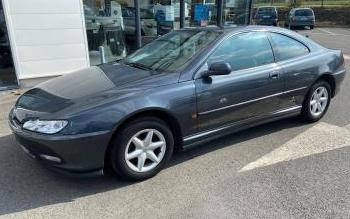 Peugeot 406 Guipry