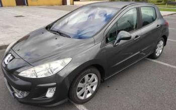 Peugeot 308 Marly