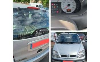 Renault Scenic Trappes
