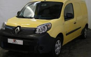 Renault Kangoo Anceaumeville