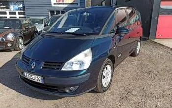 Renault Grand Espace Chavelot