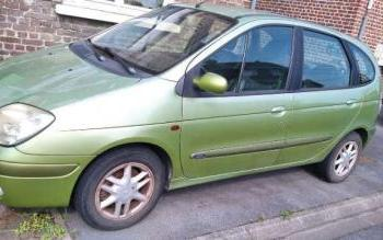 Renault Scenic Crespin