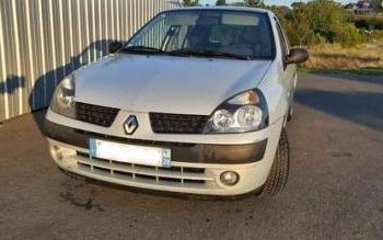 Renault clio ii chartres