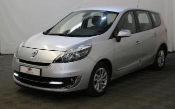 Renault Grand Scenic Anceaumeville