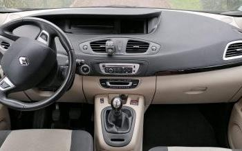 Renault Scenic Missillac