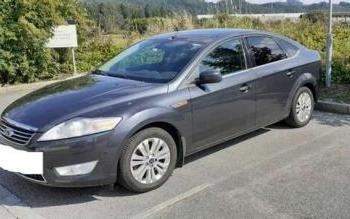 Ford Mondeo Tarbes