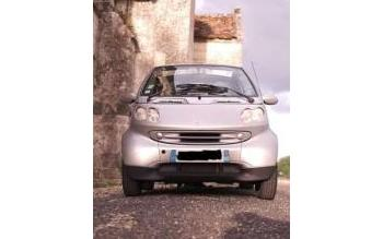 Smart forTwo Puteaux