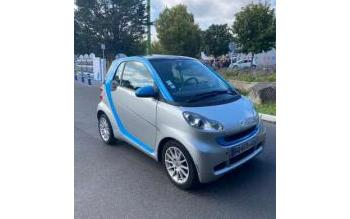 Smart forTwo Montmorency