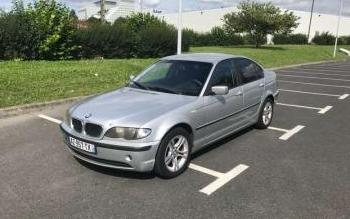 Bmw 320 Colombes