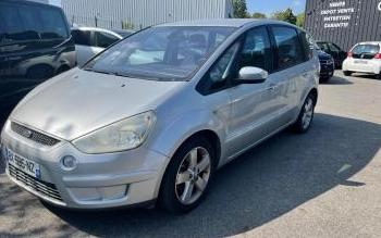 Ford S MAX Beaucouzé