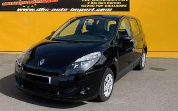 Renault Scenic Puy-Guillaume