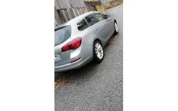 Opel Astra Sports Courville-sur-Eure