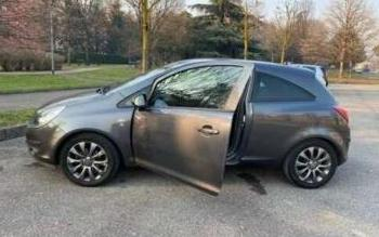 Opel Corsa Bourges
